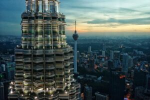 Bursa Malaysia KLSE