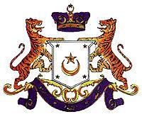 Johor Emblem