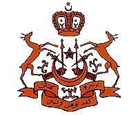 Kelantan Emblem