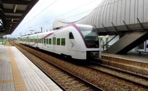 Kuala Lumpur Airport Express Rail Link (ERL)
