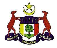 Malacca Emblem
