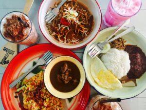 Malaysia Dining