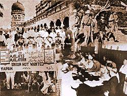 Malaysia History