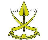Pahang Emblem